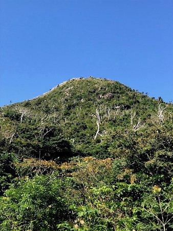 Mt. Nosoko