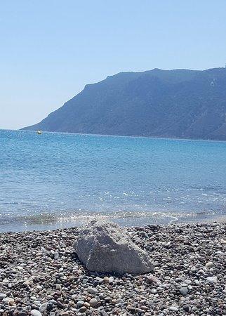 Agios Stefanos Beach: 20180906_191416_large.jpg