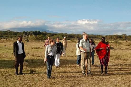 Provincia del valle del Rift, Kenia: Elsamere