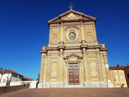 Chiesa Natività di Maria Vergine
