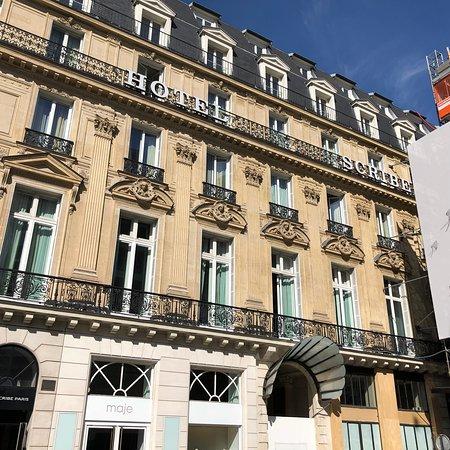Hôtel Scribe Paris Opéra by Sofitel : photo0.jpg