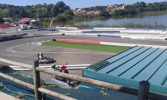 Karting Racing Dakart Sanxenxo: Sanxenxo