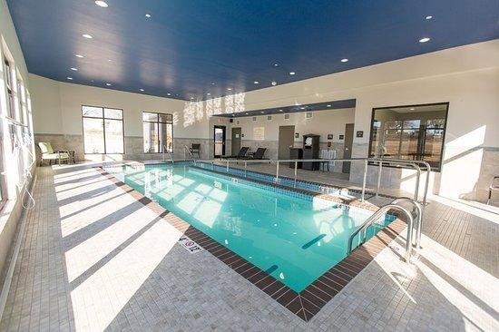 Stroud, Oklahoma: Pool