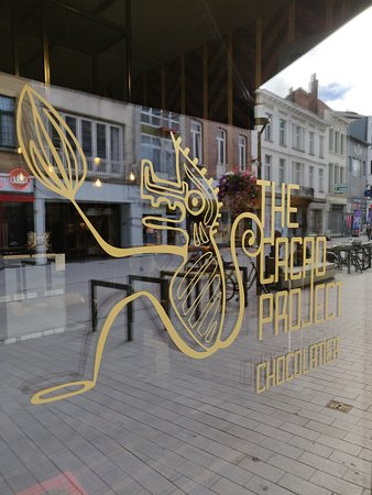 Mechelen, Belgien: getlstd_property_photo