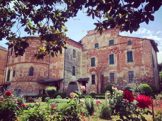 Castello di Ceresole d'Alba