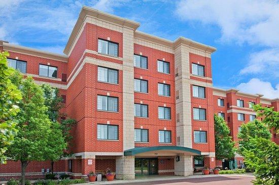 Residence Inn Chicago Oak Brook
