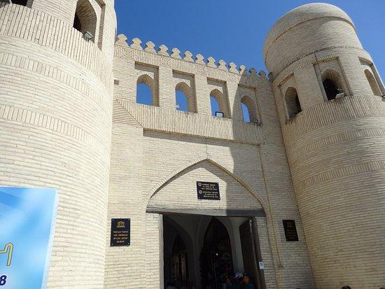 Khiva صورة فوتوغرافية