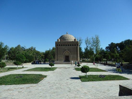 Bukhara Photo