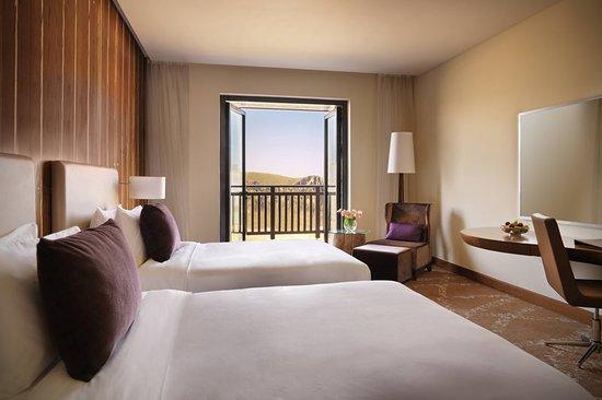 Qusar, أذربيجان: Guest room
