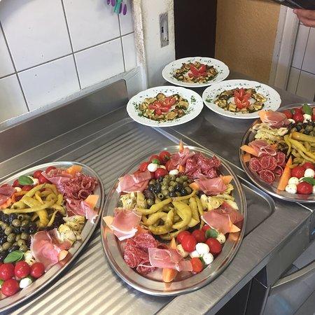 Sulzbach, Germany: Immer top Qualität und Top Service