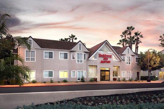 Residence Inn by Marriott Huntington Beach Fountain Valley: Exterior