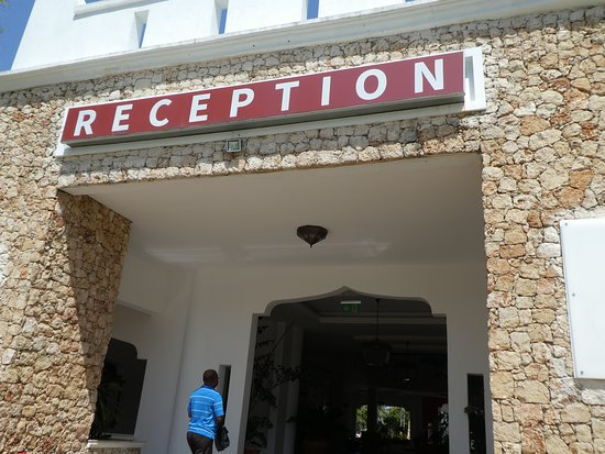 A gem of a kind in Mombasa. By far one of the best hotels we have stayed in!!!