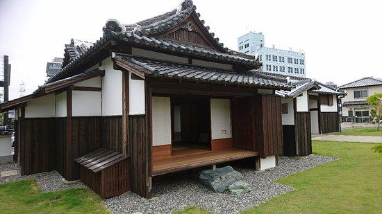Kyu Omurake Jutaku Nagayamon