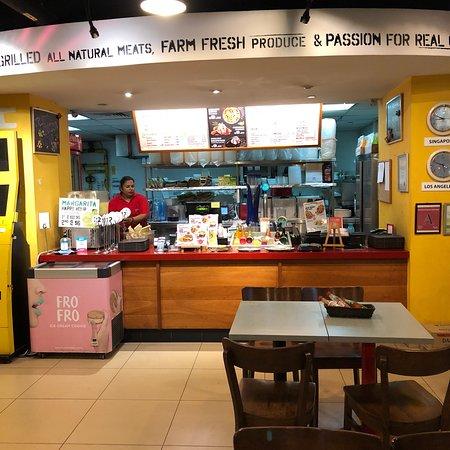 baja fresh deals singapore