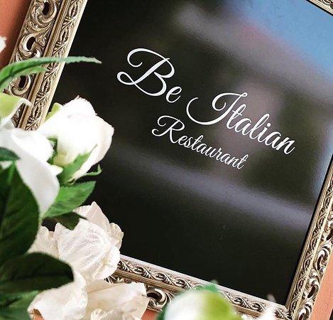 Be Italian Restaurant
