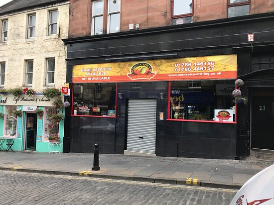 The 10 Best Delivery Restaurants In Stirling Tripadvisor