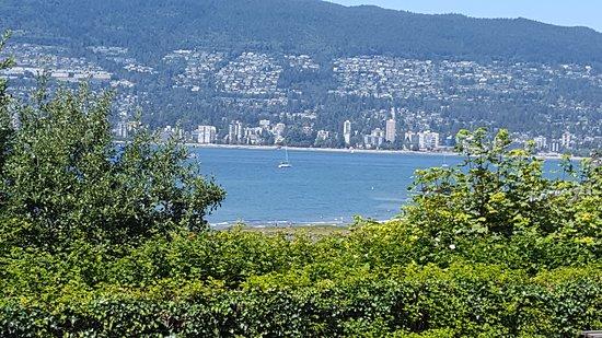 Vancouver Seawall: English Bay
