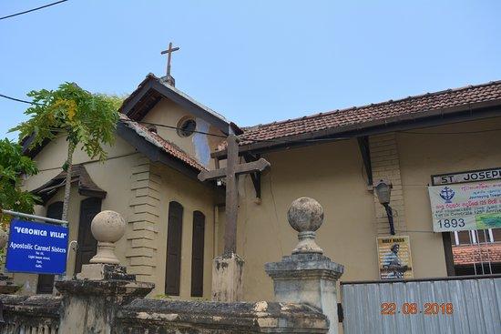 St. Joseph's Chapel