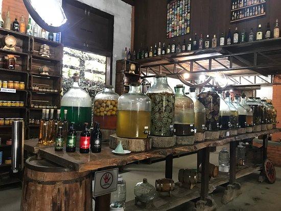 Santo Antonio do Pinhal, SP: Variedade de produtos de qualidade