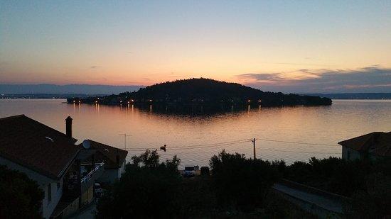Ugljan Island, Kroatien: Osljan Island