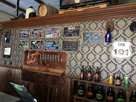 101 North Brewing Company