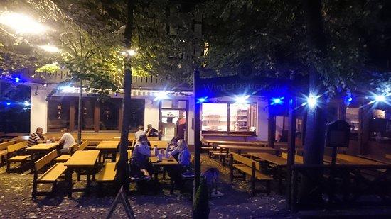 Winterbauer Keller Forchheim Restaurant Bewertungen Telefonnummer Fotos Tripadvisor
