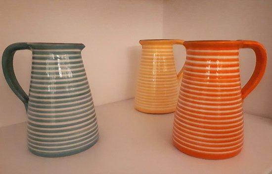 Casa da Boa Memoria: Handmade Portuguese Ceramics / Pottery
