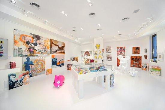 Galerie Z&H