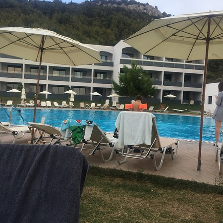 Vacances Evita