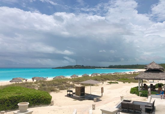 f5c4295a06d9ce Simply stunning...the best beach! - Picture of Sandals Emerald Bay ...