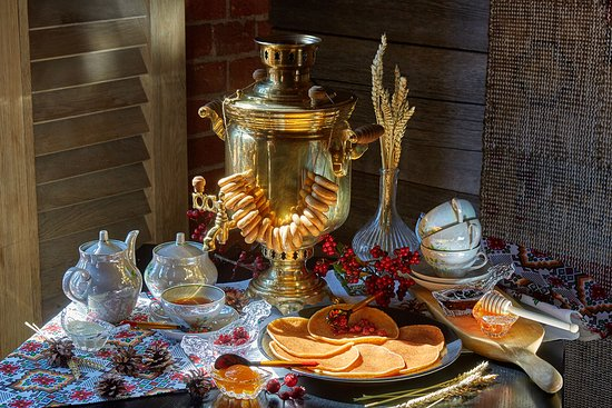 Funghi porcini julienne - Shinok, 모스크바 사진 - 트립어드바이저