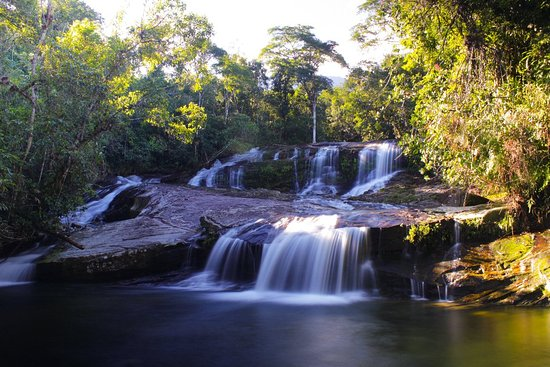 Cachoeira do Iriri