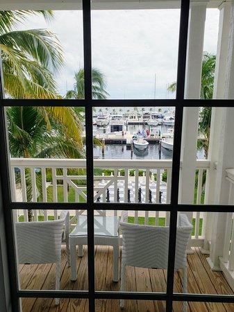 Beautiful resort just North of Key West