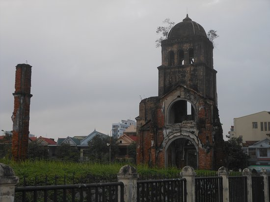 Tam Toa Church