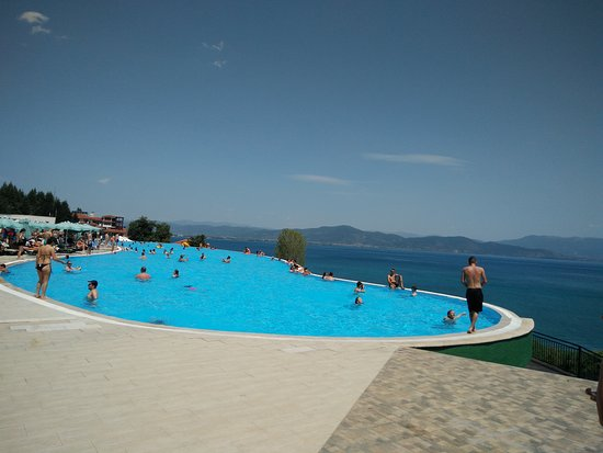 Struga, Republika Macedonii: waterfun