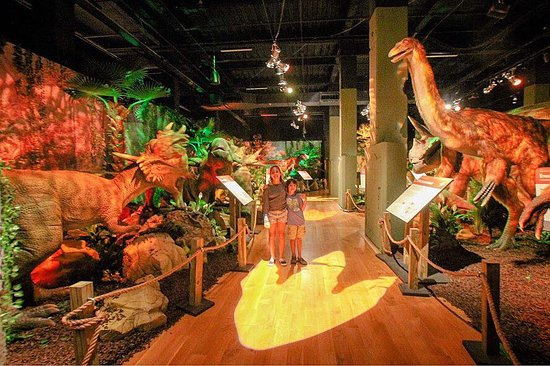 Dinosaurs Revealed (Kansas City) - 2019 All You Need to Know