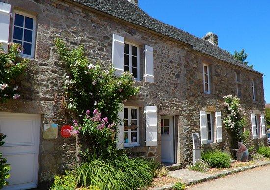 Maison natale Jean-Francois Millet
