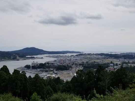 Mt. Amba Picture