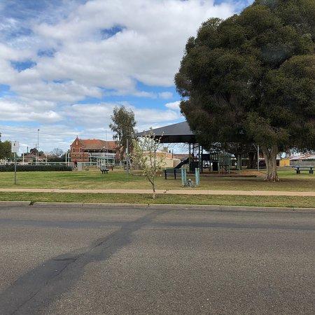 Donald Public Park