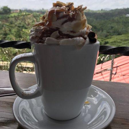 Cafe Lareno Torrefaccion Coffee shop: Café Lareño Torrefacción Coffee shop
