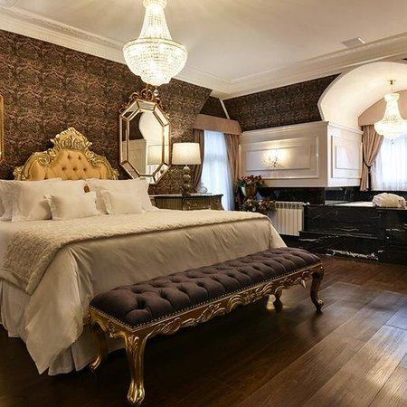 Hotel Colline de France張圖片