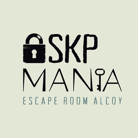 SKPMania - Escape Room Alcoy