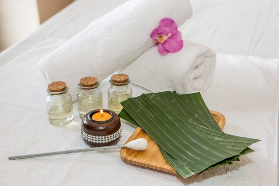 PISIL Filipino Massage - tradycyjny masaz filipinski