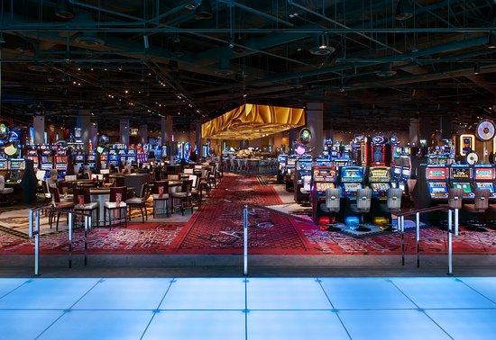 Sls Las Vegas Review