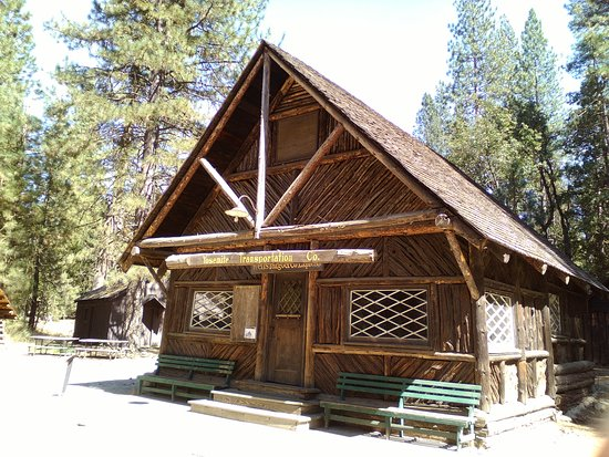Wawona Photo