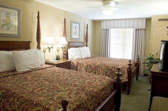 Homewood Suites Pensacola-Arpt (Cordova Mall Area)