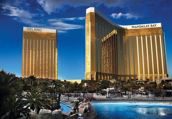 Mandalay bay resort casino las vegas hotel live poker turneringer i danmark