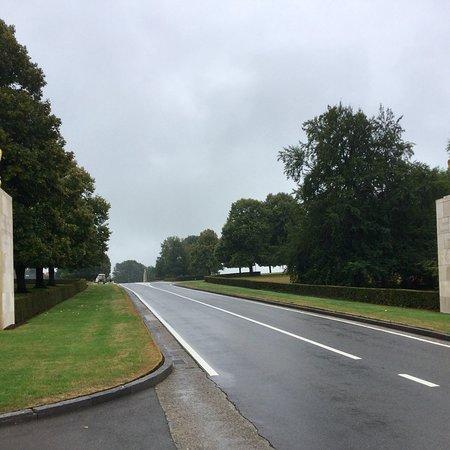 Henri-Chapelle American Cemetery: photo1.jpg
