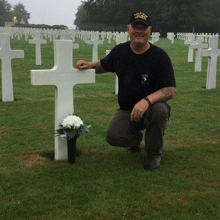 Henri-Chapelle American Cemetery: photo3.jpg