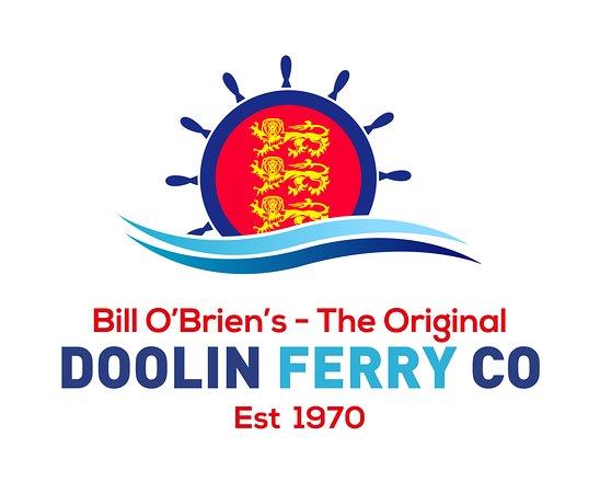 The Doolin Ferry Co.: The Original Doolin Ferry Co. Est. 1970.
